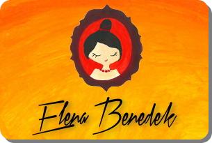 Elena Benedek