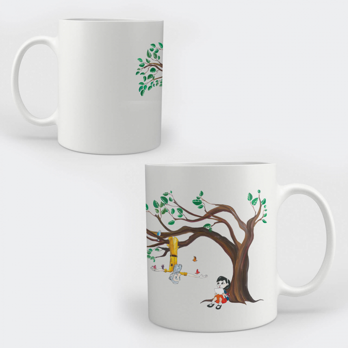 Cană ceramică - Micul prinț 03 [0]