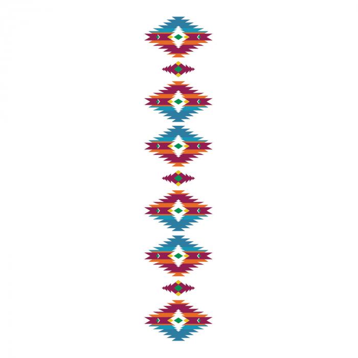 Cană ceramică - Motive tradiționale #181 [1]