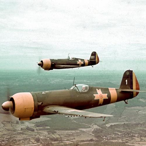 Carte - IAR Brașov. Industria Aeronautică Română 1925-1948 2