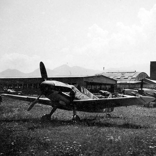 Carte - IAR Brașov. Industria Aeronautică Română 1925-1948 8