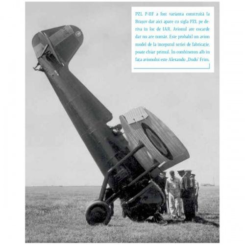 Carte - IAR Brașov. Industria Aeronautică Română 1925-1948 [4]