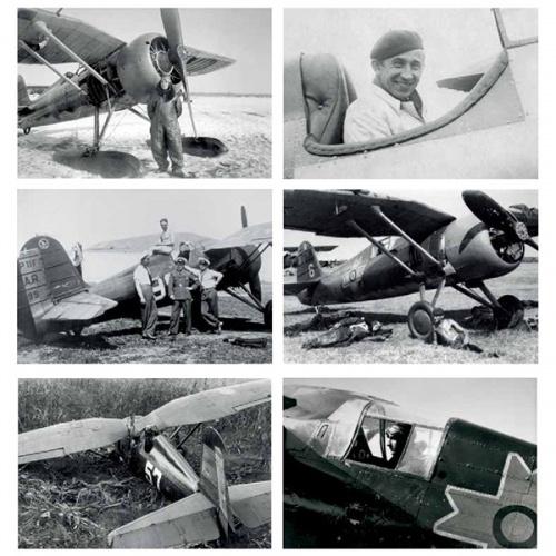 Carte - IAR Brașov. Industria Aeronautică Română 1925-1948 5