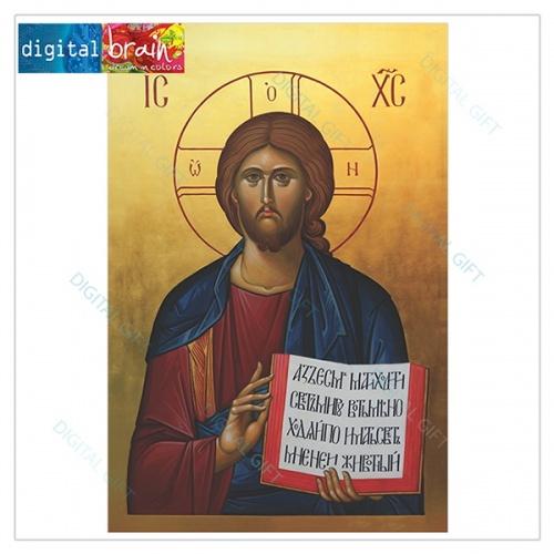Icoană - Iisus Hristos [1]