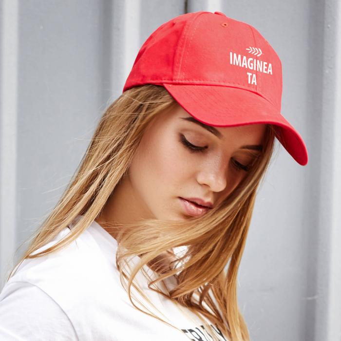 Personalizare șapcă 0
