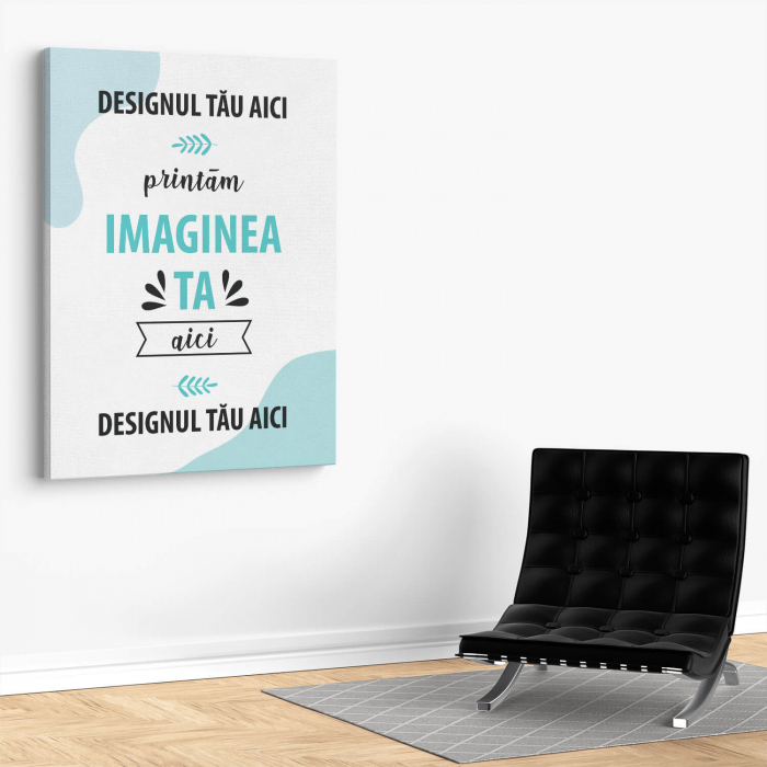 Personalizare tablou simplu 0