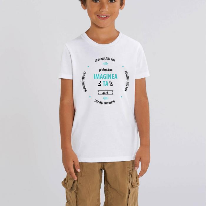 Personalizare tricou copii 2
