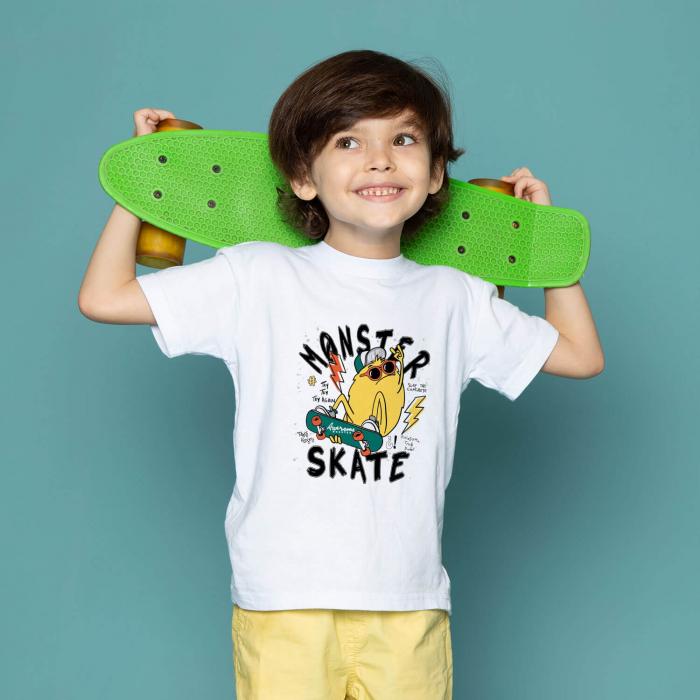Personalizare tricou copii 1