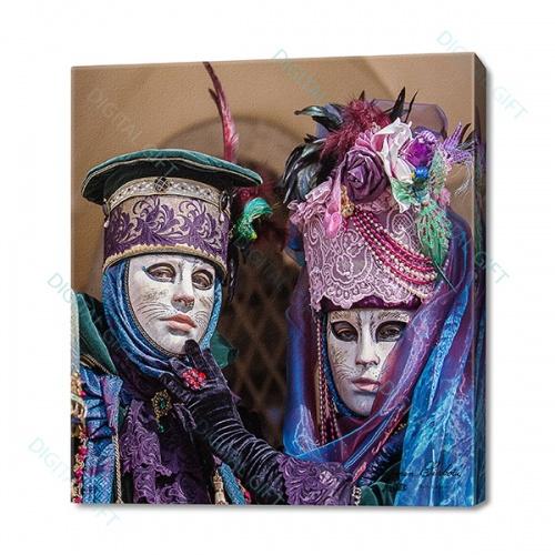 Tablou simplu - Carnaval la Veneția 28 [0]