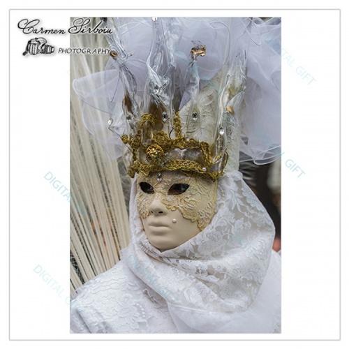 Tablou simplu - Carnaval la Veneția 46 1
