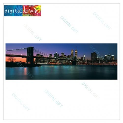 Tapet - Podul Brooklyn noaptea 1