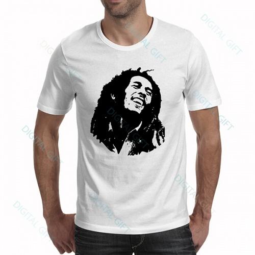 Tricou bărbați - Bob Marley [0]