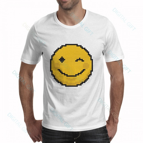 Tricou bărbați - Emoji 0