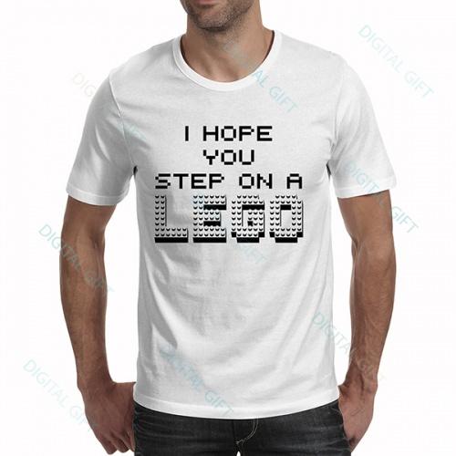 Tricou bărbați - I hope 0