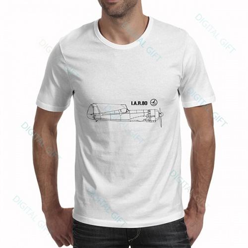 Tricou bărbați - IAR 80 02 0