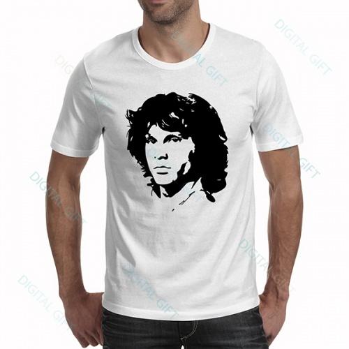 Tricou bărbați - Jim Morrison 0