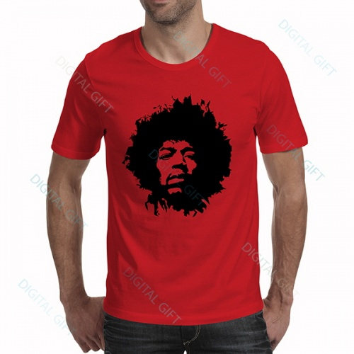 Tricou bărbați - Jimi Hendrix [0]