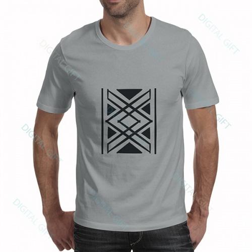 Tricou bărbați - Motive etno 03 0