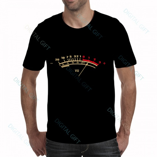 Tricou bărbați - VU [0]