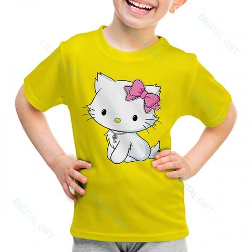 Tricou copii - Charmmy Kitty 0