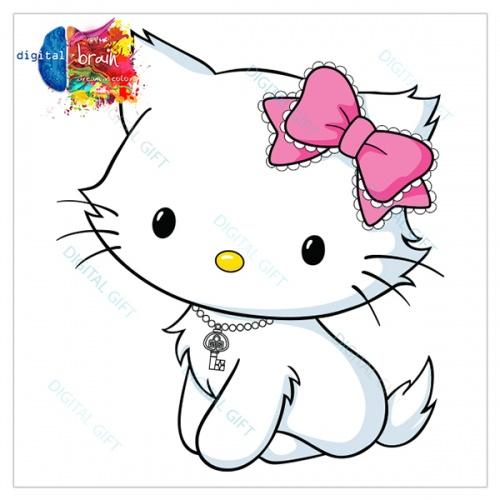 Tricou copii - Charmmy Kitty 1
