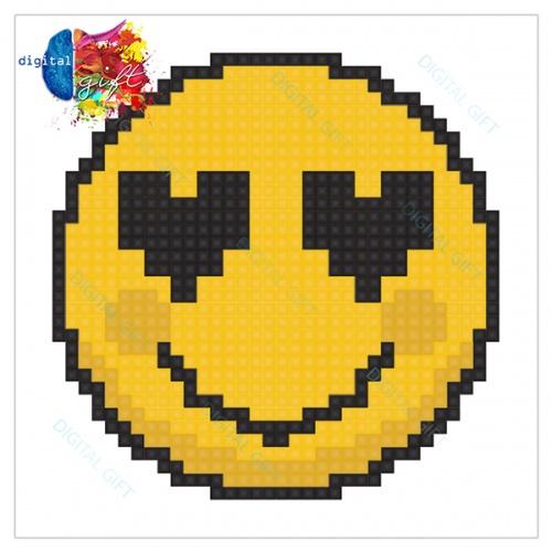 Tricou dame - Emoji 1