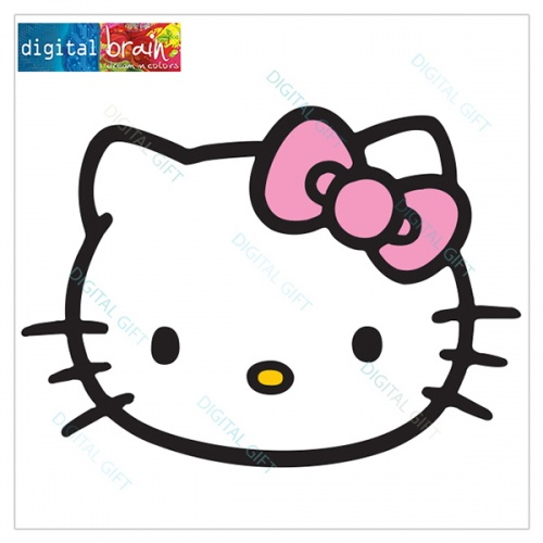 Tricou copii - Hello Kitty 1