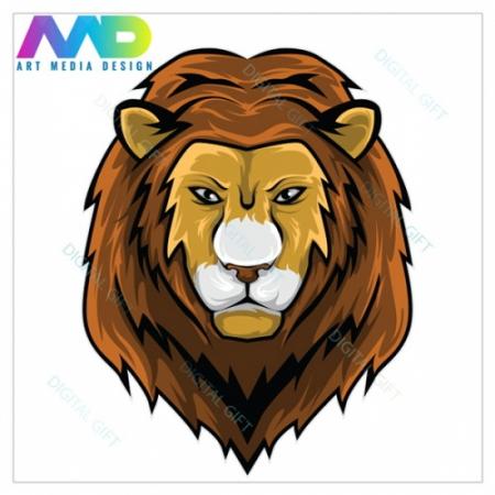 Șapcă unisex - Regele leu1