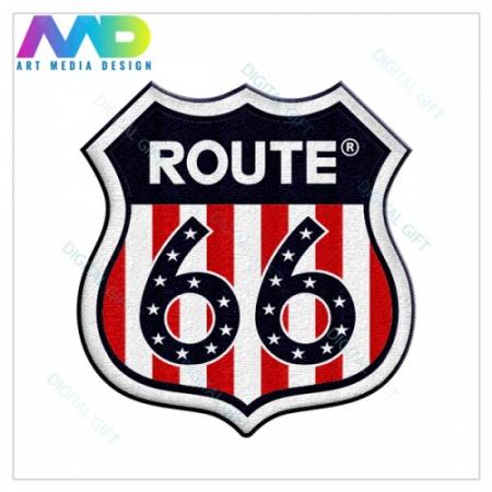 Șapcă unisex - Route 662