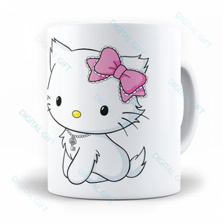 Cană ceramică - Charmmy Kitty [0]