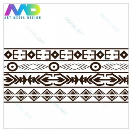 Cană ceramică - Motive tradiționale 071