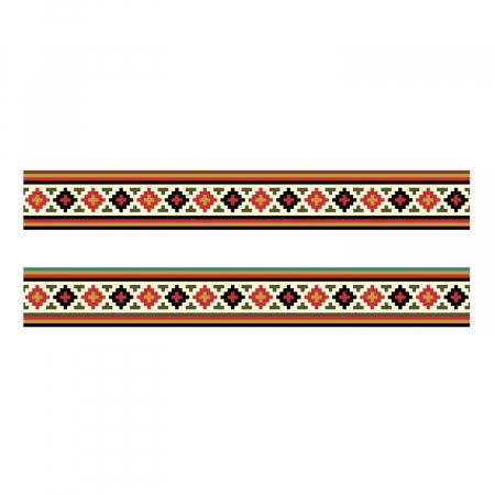 Cană ceramică - Motive tradiționale 01 [1]