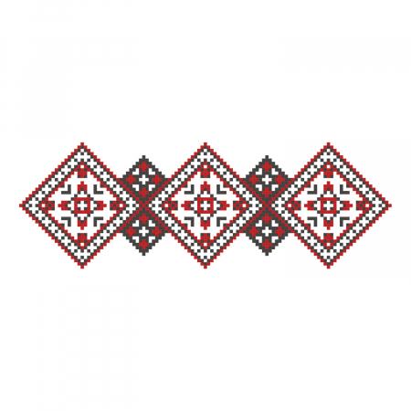 Cană ceramică - Motive tradiționale 08 [1]