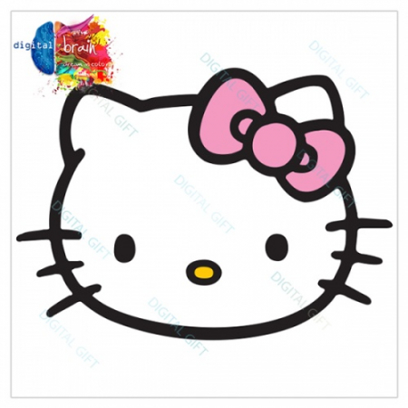 Cană ceramică - Hello Kitty1