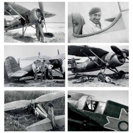 Carte - IAR Brașov. Industria Aeronautică Română 1925-19485