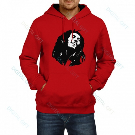 Hanorac bărbați - Bob Marley0