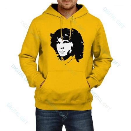 Hanorac bărbați - Jim Morrison0