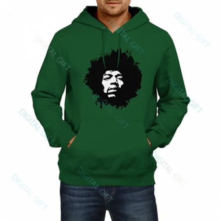 Hanorac unisex - Jimi Hendrix [0]