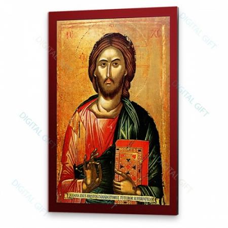 Icoană - Iisus Hristos0