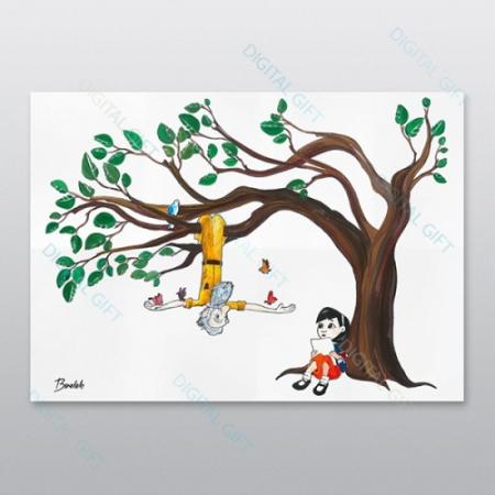 Poster - Micul prinț 030