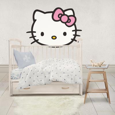 Sticker pentru perete - Hello Kitty1