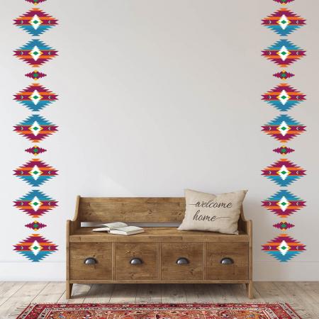 Sticker pentru perete - Motive tradiționale #181 [1]