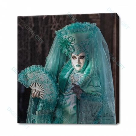 Tablou simplu - Carnaval la Veneția 080