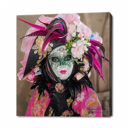 Tablou simplu - Carnaval la Veneția 190
