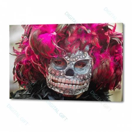 Tablou simplu - Carnaval la Veneția 330