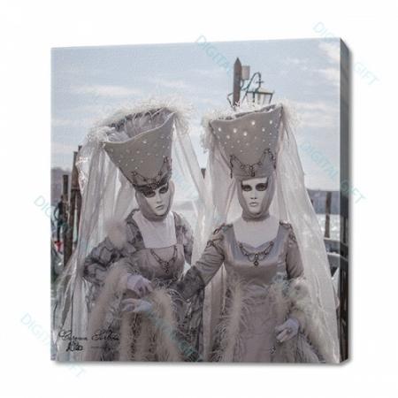 Tablou simplu - Carnaval la Veneția 360