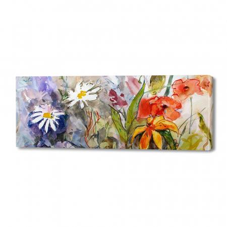 Tablou simplu - Flori de câmp0