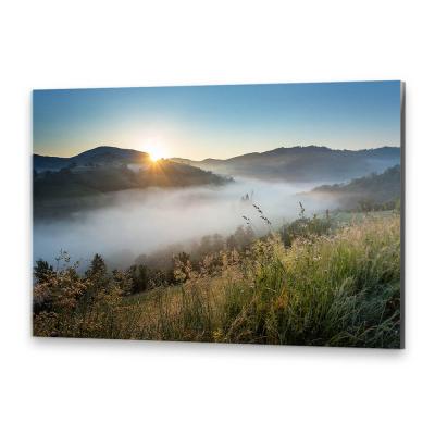 Tablou simplu - Răsărit de soare0