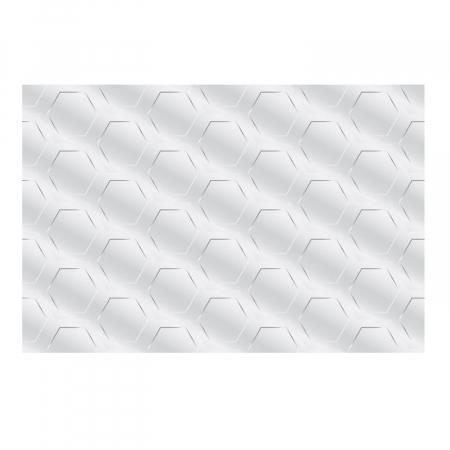 Tapet - Hexagoane 3D [1]