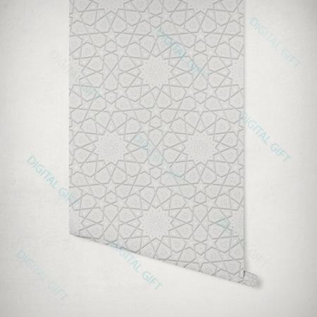 Tapet tip pattern - Motive orientale1